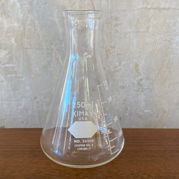 250ml Ehrlenmeyer Flask