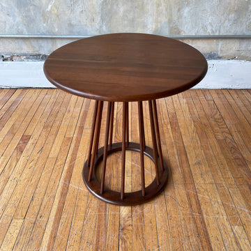 Umanoff Walnut Table