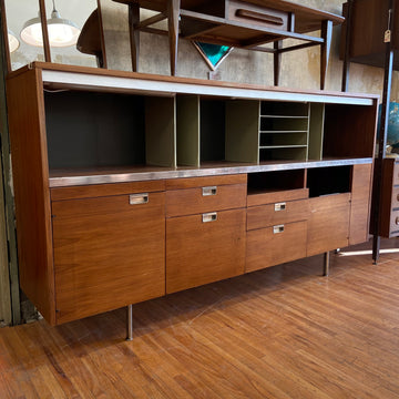 George Nelson Executive Office Group Credenza