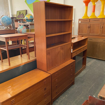 Danish Teak Storage Unit