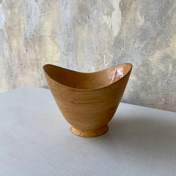 Don Albrecht Hand Turned Studio Bowl