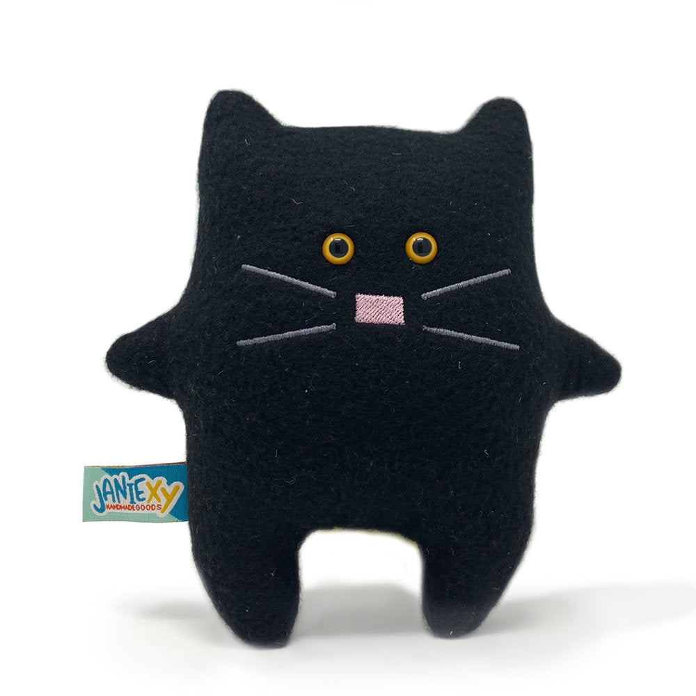 Ramses the Cat Plush - Good Spark