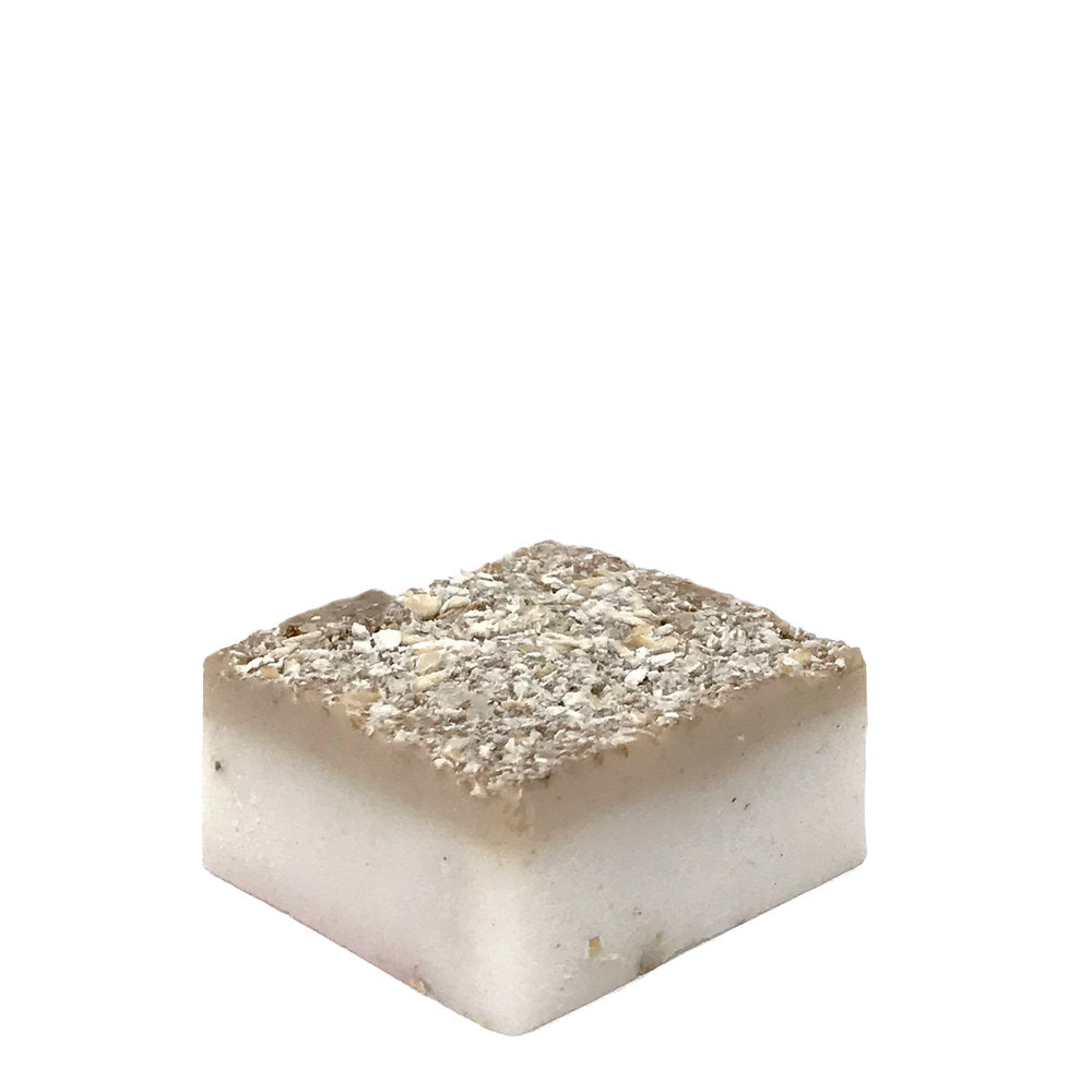 Sea Salt Oatmeal Facial Bar - Good Spark
