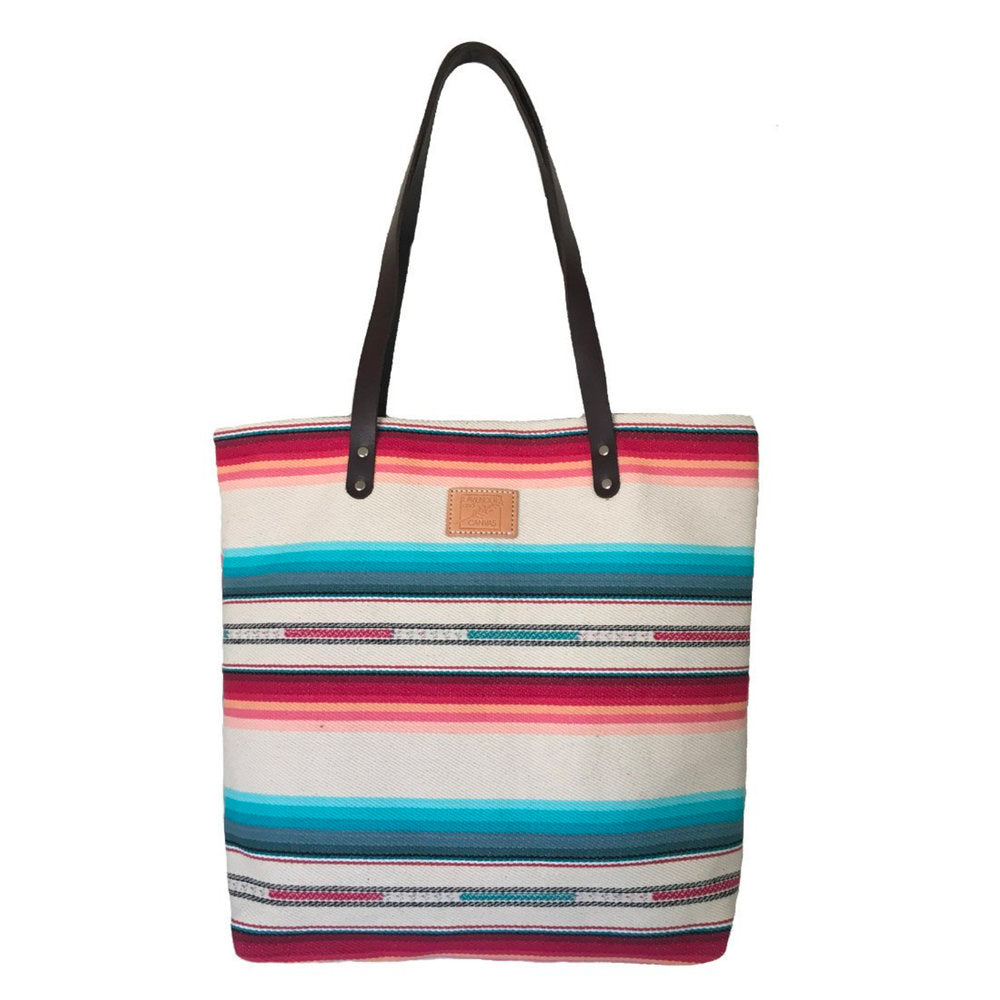 Bright Desert Stripe Feed Bag - Good Spark