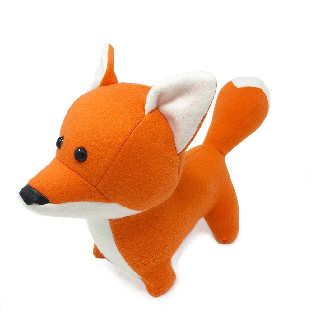 Don Diego Fox Plush - Good Spark