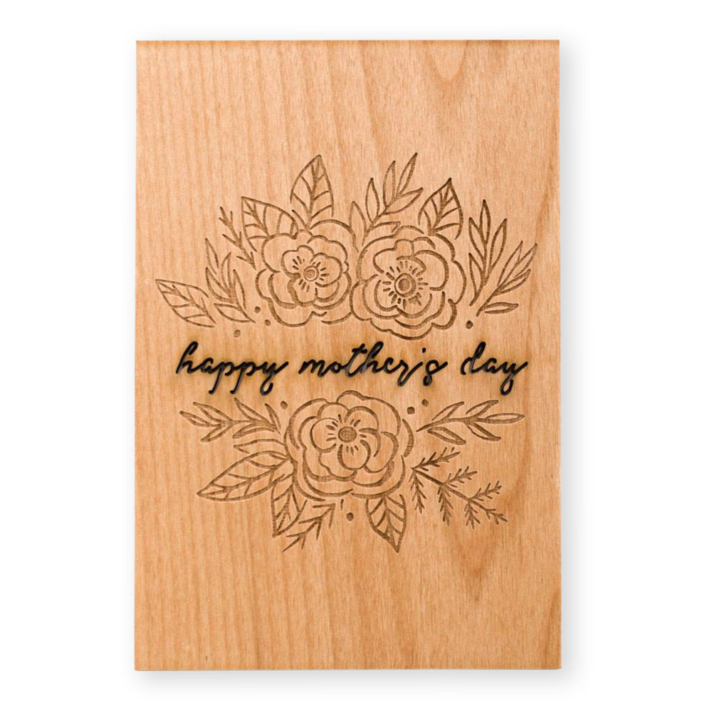 Mother's Day Card - Good Spark