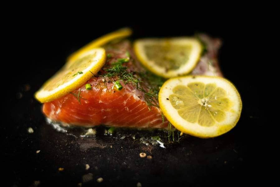 Load image into Gallery viewer, Catch Sitka Alaskan hook & line wild-caught coho salmon recipe.