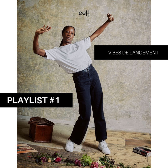 Playlist #1 - Vibes de lancement.