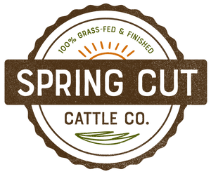 Spring Cut Cattle Co.