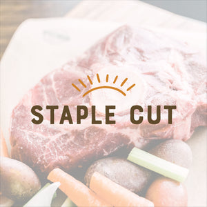 Staple Cuts