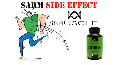 sarms side effect_what are sarms