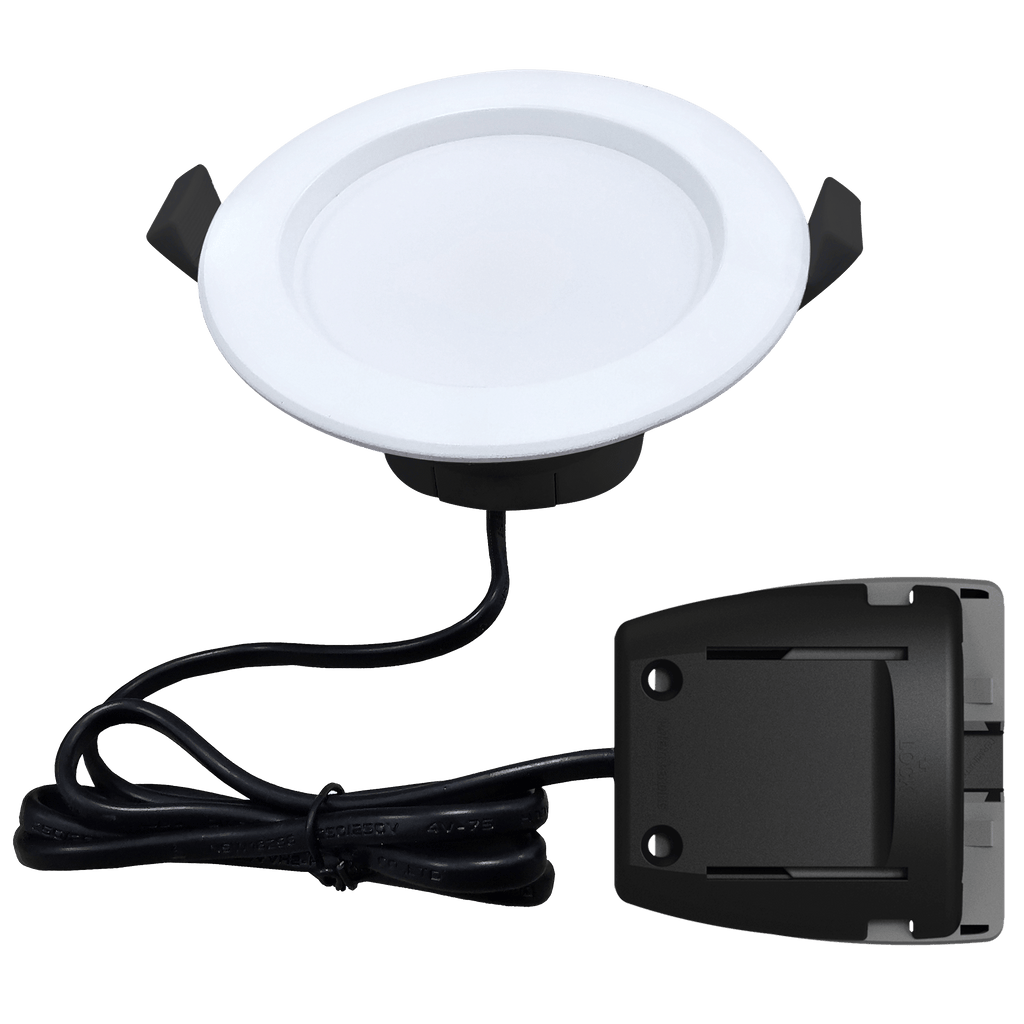 Recessed & Rapid 9W Downlight