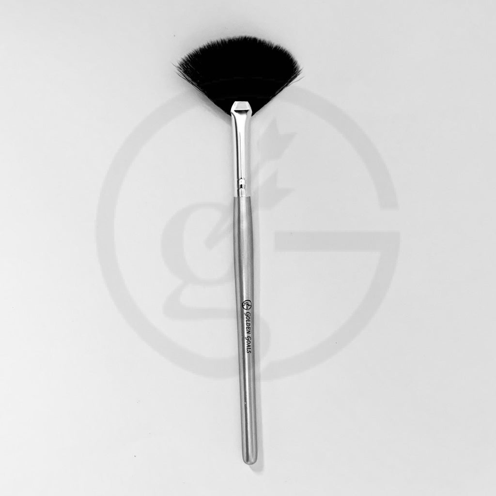 Fan Brush Singles