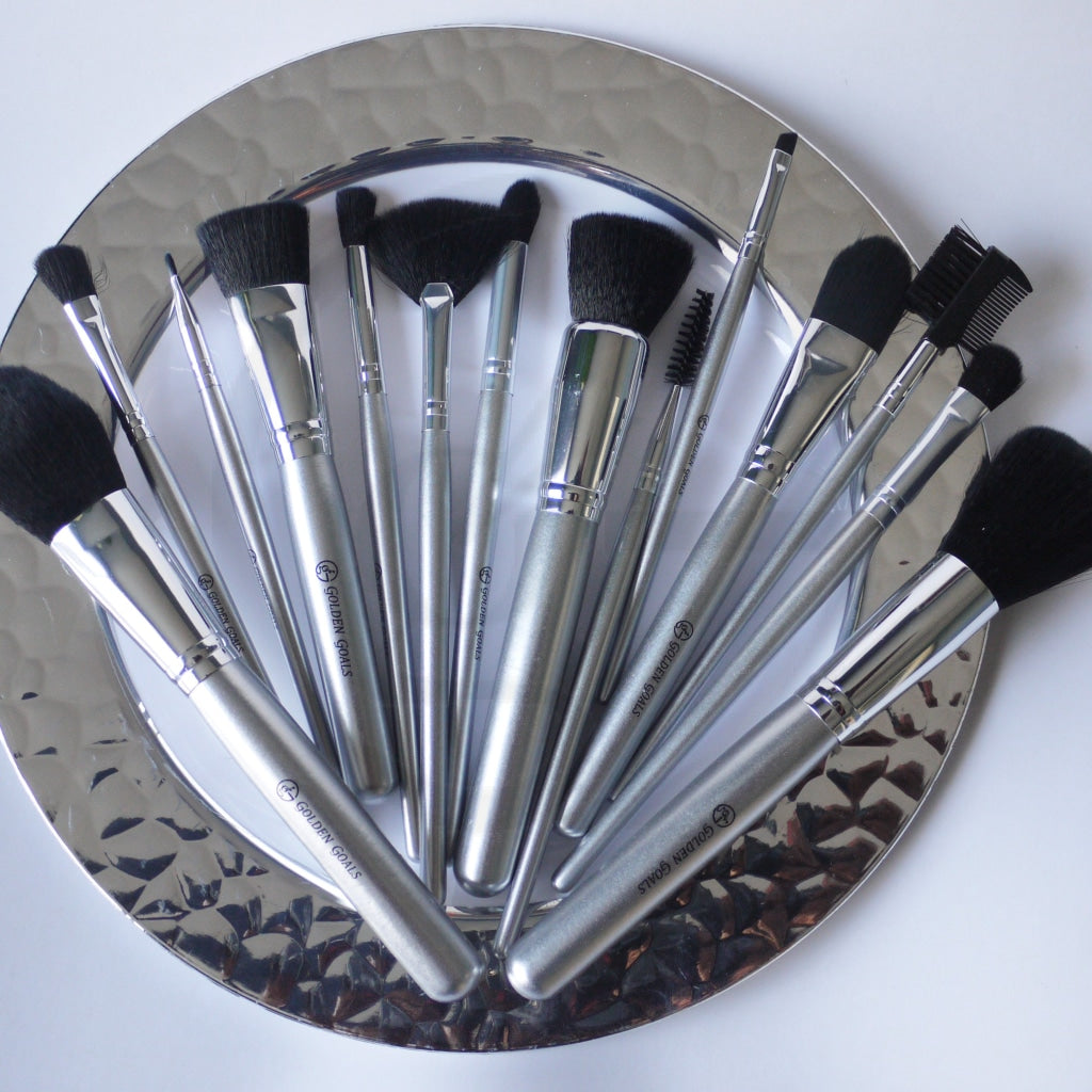 Signature Makeup Brush Set Brushes