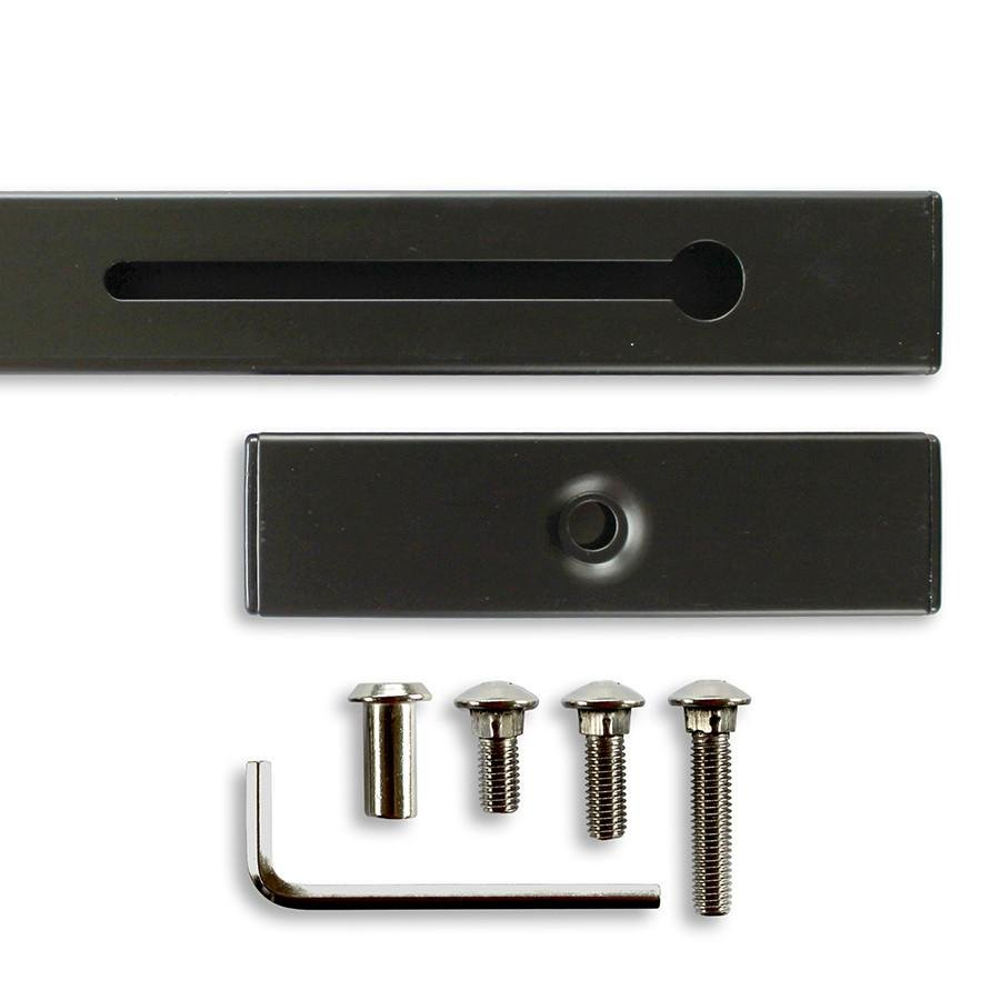 "20"" Mounting Rail (RAIL KIT ONLY) 00712 - Hold It Mate"
