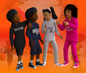 B'Bop and Friends Wants More Black Representation In Educational Gaming