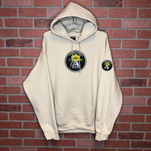Forest Service Hoodie Khaki