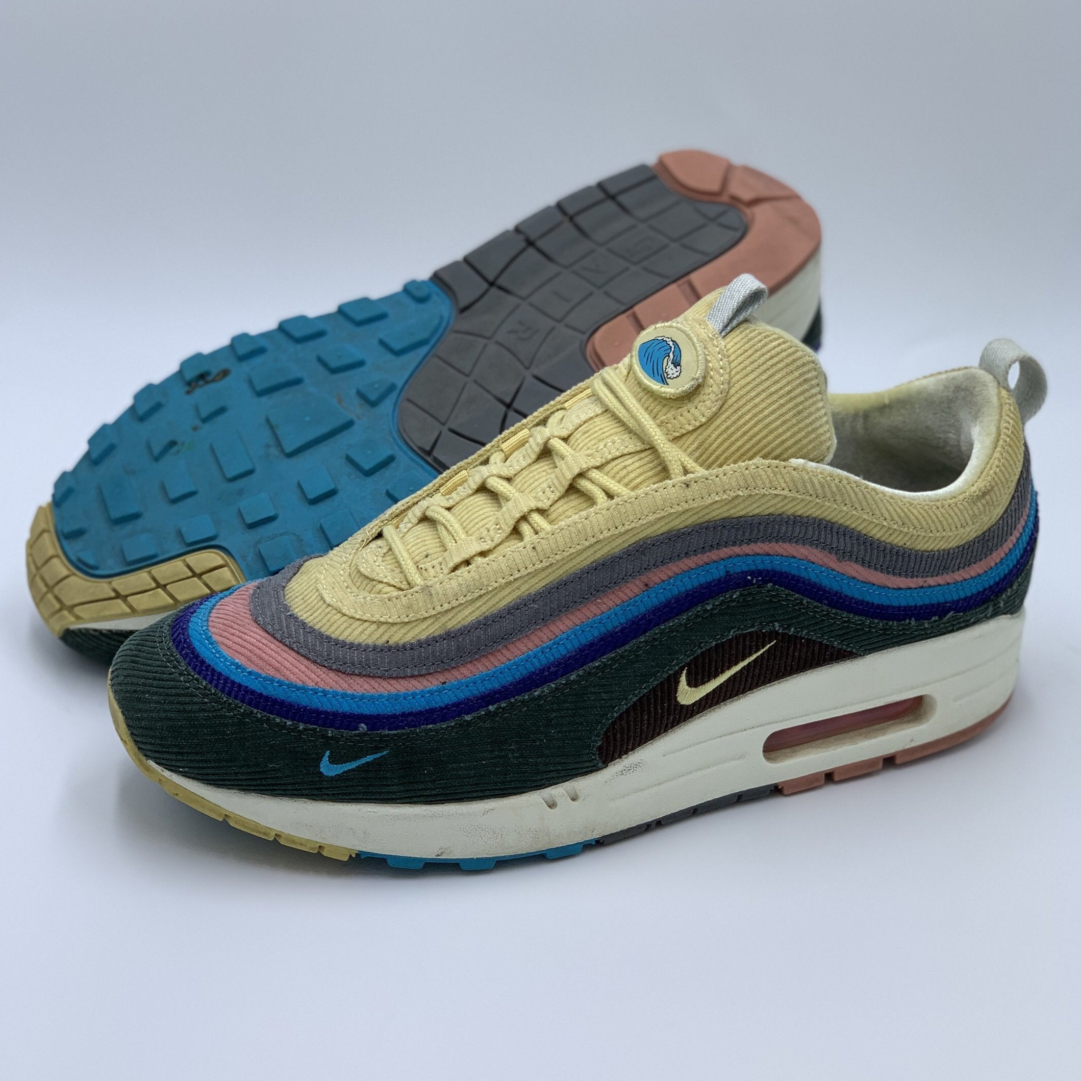 AM 97/1 Sean Wotherspoon Size 10