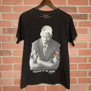 Denis Rodman tee size medium 1996