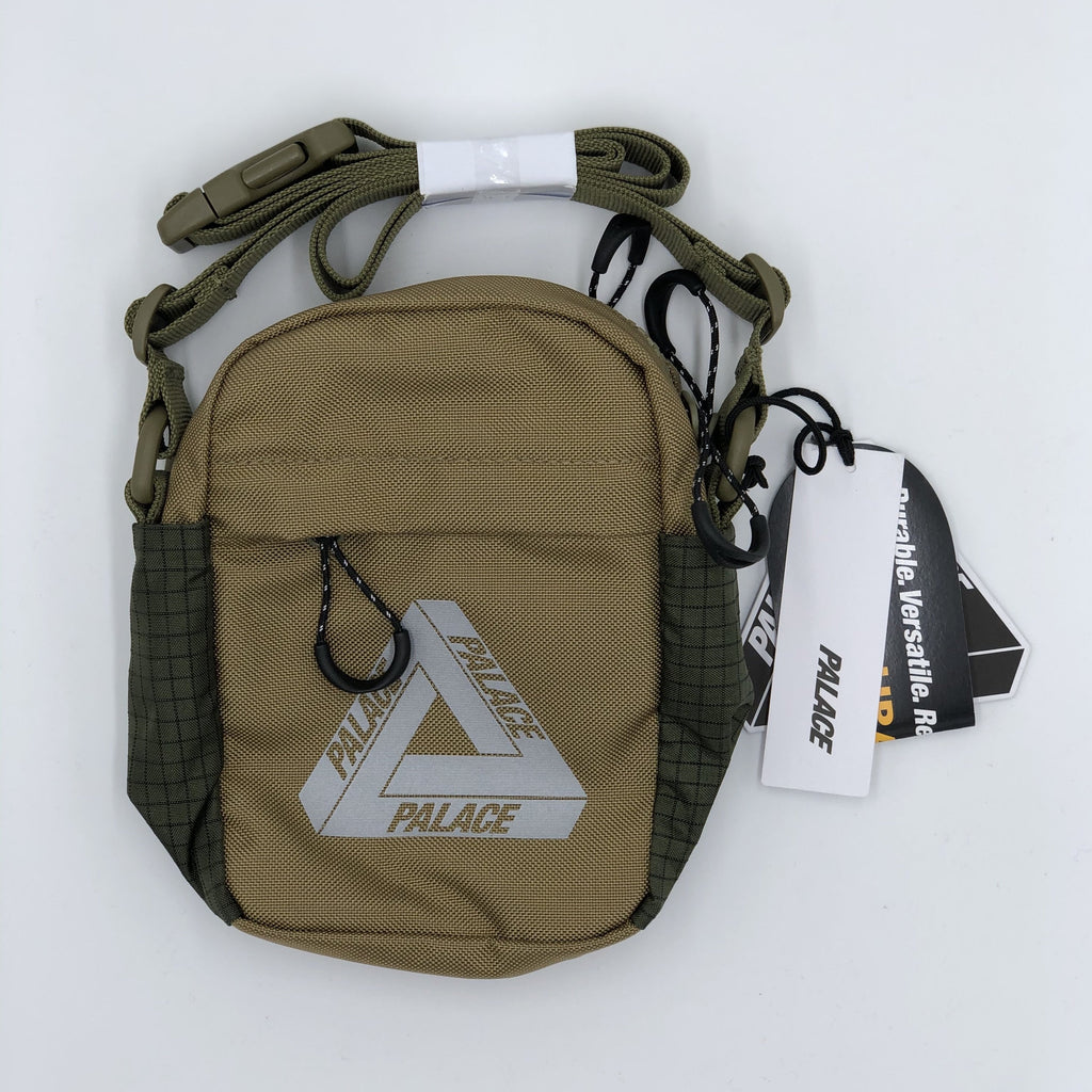 Palace Ballistic Shot Bag