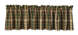 SCOTCH PINE VALANCE