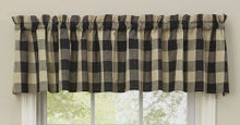 Load image into Gallery viewer, Wicklow Valance-6 colors