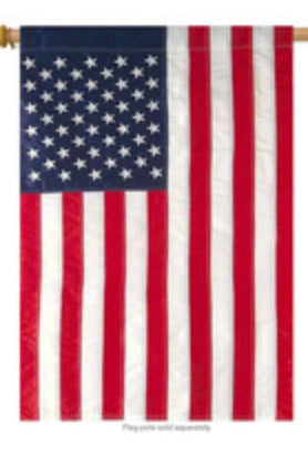 American flag large