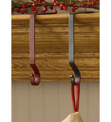 PLAIN STOCKING HANGER- 2 colors