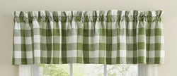 Wicklow Valance-6 colors