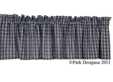 Load image into Gallery viewer, Sturbridge Valance- 3 styles
