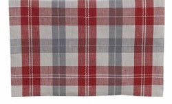 ALPINE PLAID PLACEMAT