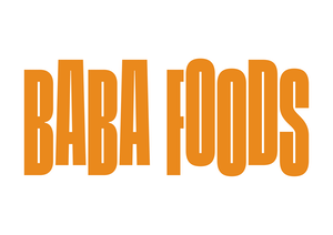 Baba Food logo