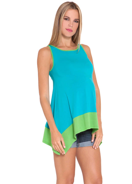 Margarette Tunic