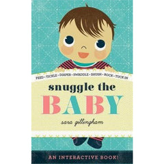 Snuggle the Baby - modish MATERNITY