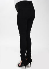 Skinny Mini in Black - modish MATERNITY