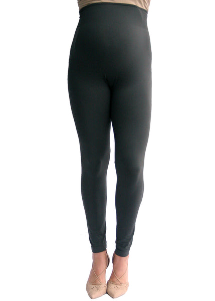 Leggings in Charcoal