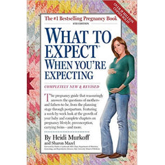 What to Expect When You're... - modish MATERNITY