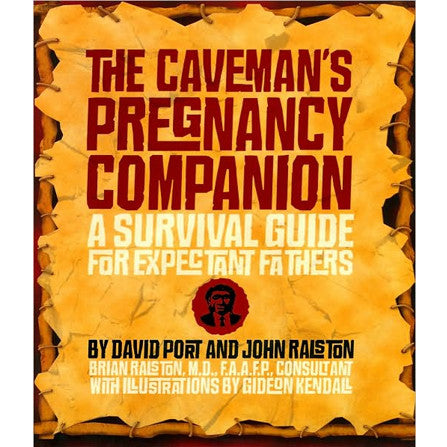 The Caveman's Pregnancy Compani