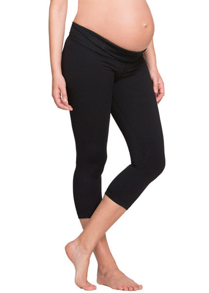 Crossover Active Pant Capri