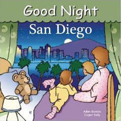 - Good Night San Diego