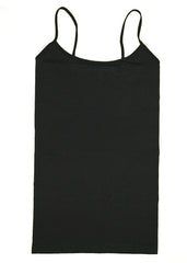 Seamless Camisole in Black