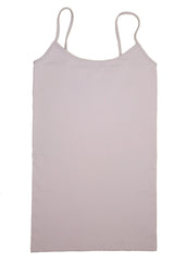 Seamless Camisole in Light Grey