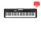Casiotone CT-S300 - Electronic Music Keyboard for beginners. Lightweight, portable & stylish.