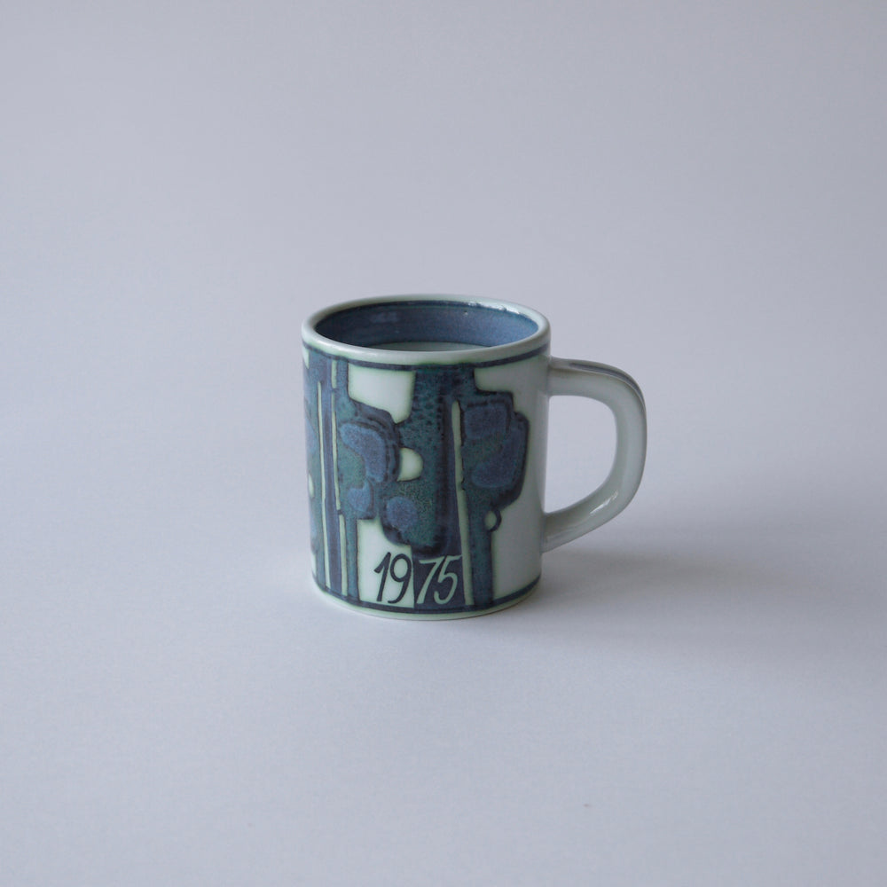 Load image into Gallery viewer, ROYAL COPENHAGEN VINTAGE マグカップ 1975