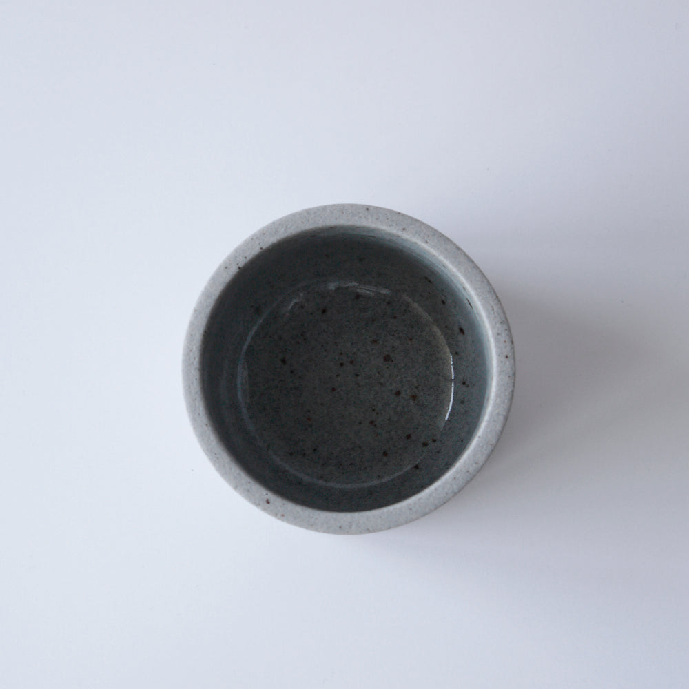Load image into Gallery viewer, HUMBLE CERAMICS Canister(S) Granite&Clear