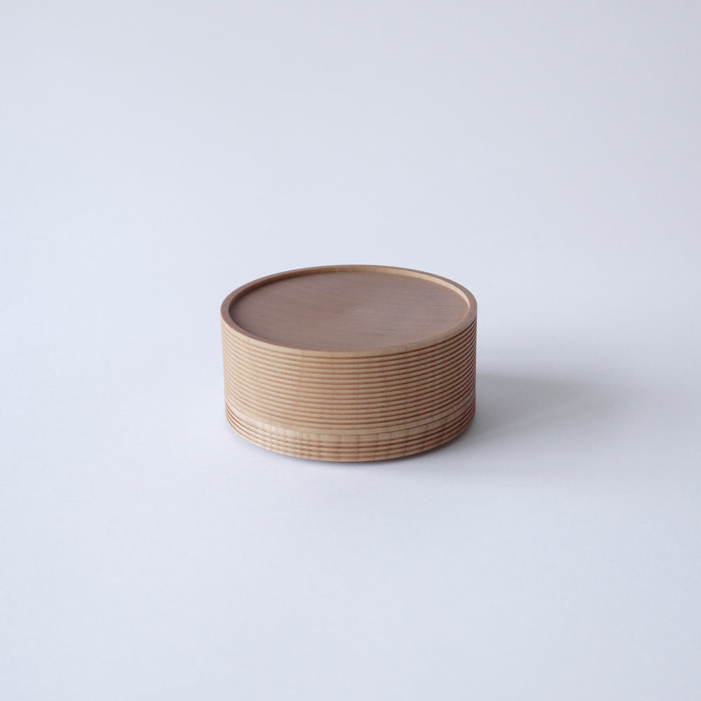 Load image into Gallery viewer, 我戸幹男商店 KARMI Tea Canisters 【重】Soji