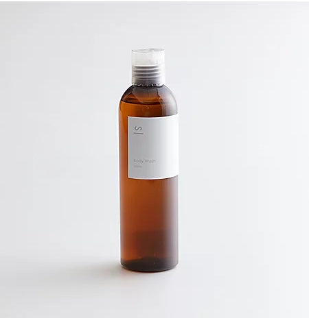 S ORAGANICS BODY WASH