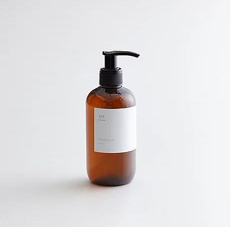 Load image into Gallery viewer, S ORAGANICS HAND SOAP