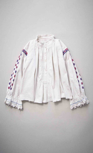 Load image into Gallery viewer, Vintage 1930s Hungarian Blouse