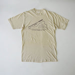 Vintage First Colony T Shirt